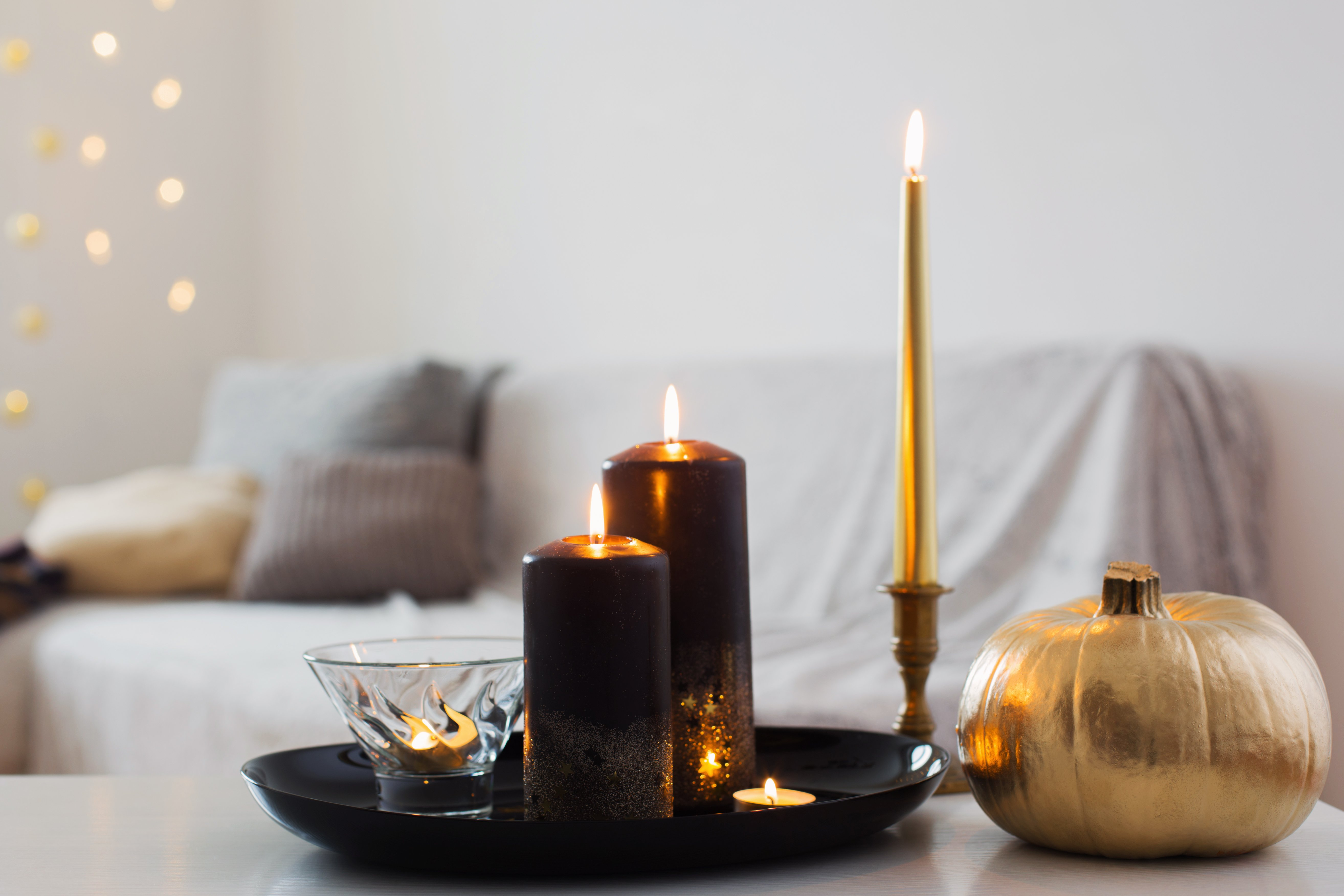 Classy Halloween Décor Ideas and Activities to Try in Your Condo Image